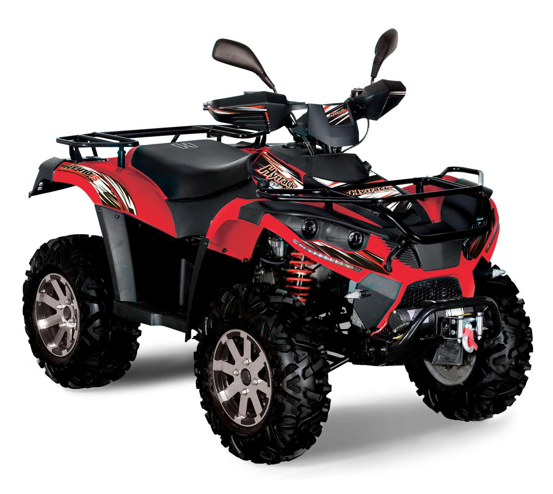 acheter votre quad Hytrack hy410is chez Quad'n Scoot, spécialiste du scooter et du Quad à Brest en Bretagne