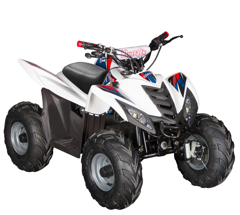 acheter votre quad Hytrack hy50sx chez Quad'n Scoot, spécialiste du scooter et du Quad à Brest en Bretagne
