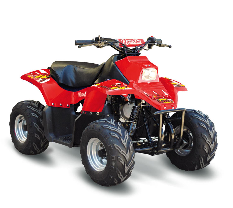 acheter votre quad Hytrack hy80sx chez Quad'n Scoot, spécialiste du scooter et du Quad à Brest en Bretagne
