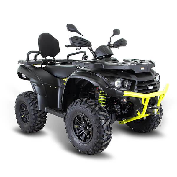 acheter votre quad TGB Blade 600 SE chez Quad'n Scoot, spécialiste du scooter et du Quad à Brest en Bretagne