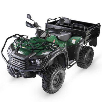 acheter votre quad TGB farm 600 chez Quad'n Scoot, spécialiste du scooter et du Quad à Brest en Bretagne